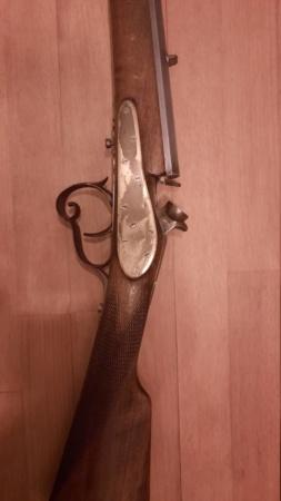Petit Fusil Ancien 20201010