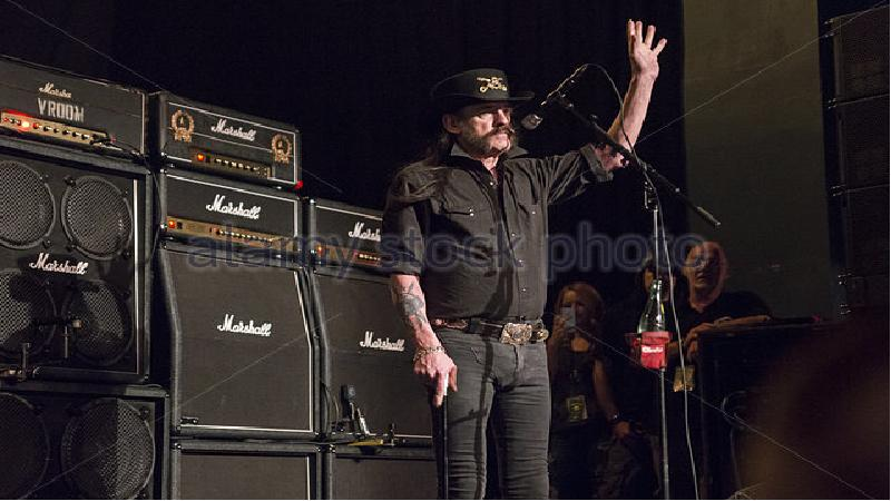 Το τελευταίο τραγούδι των Motörhead - 40th Anniversary Tour, Berlin 11.12.15 - Overkill †  Untitl10