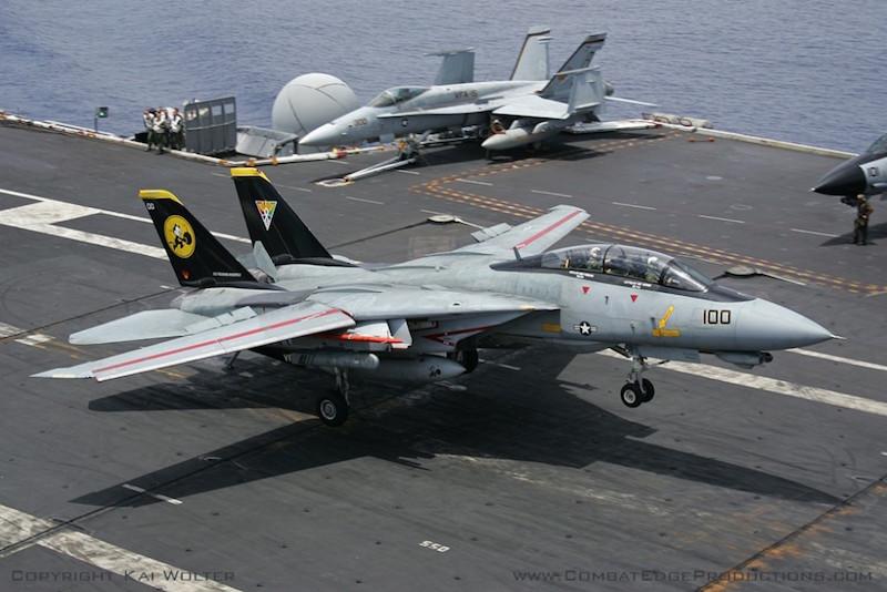 tomcat - F-14 Tomcat Vf31-110