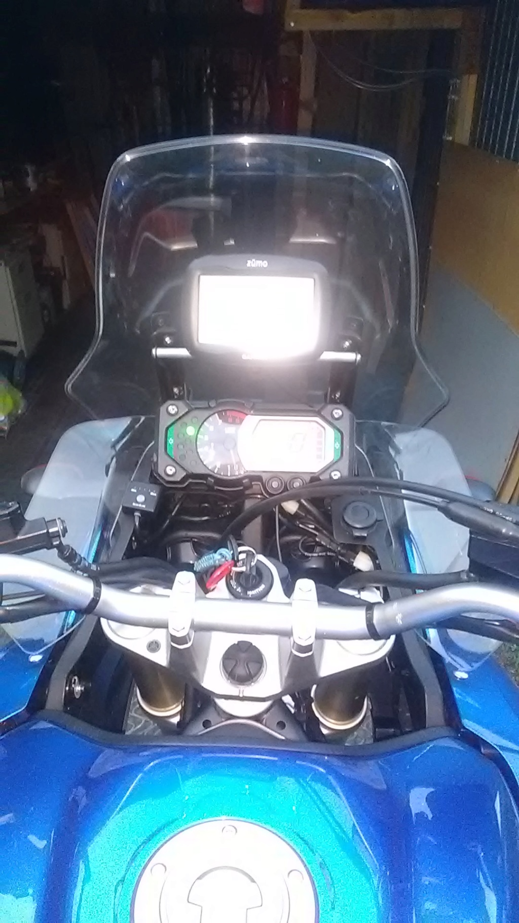 Support GPS Gps_210