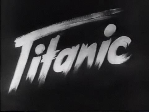 Titanic [Film de 1943] - Page 2 0312