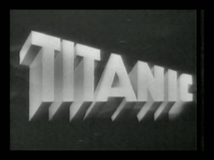 Titanic [Film de 1943] - Page 2 0412