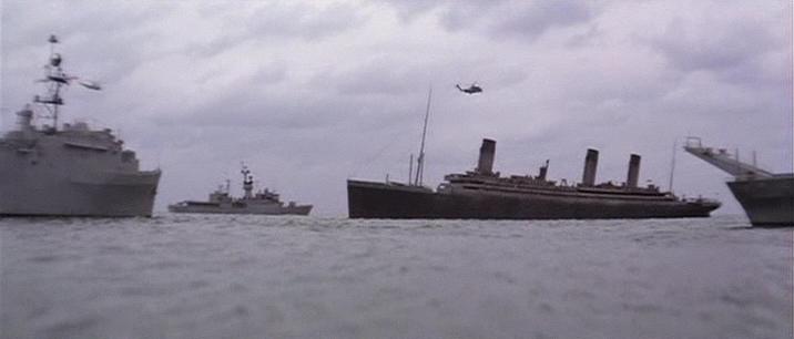 La Guerre des abîmes (Raise the Titanic) [film de 1980] - Page 3 Vlcsna13