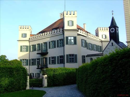 Les châteaux de bavière 11011010