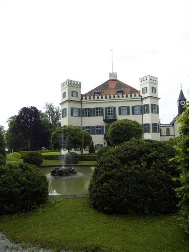 Les châteaux de bavière 11011015
