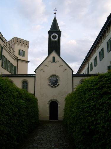 Les châteaux de bavière 11011016