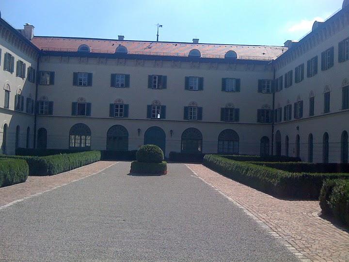 Les châteaux de bavière 11011018