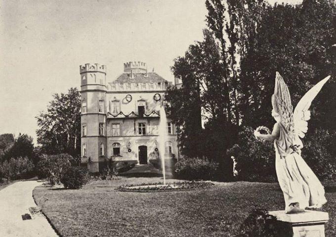 Les châteaux de bavière 41917210
