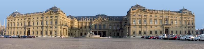 Les châteaux de bavière Reside12