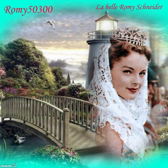 Forumactif.com : RomySchneider - Portail Romy12