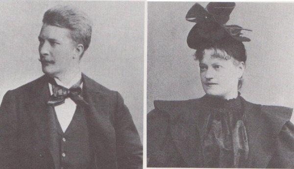 Ses grands parents Albach Retty Rudolf11