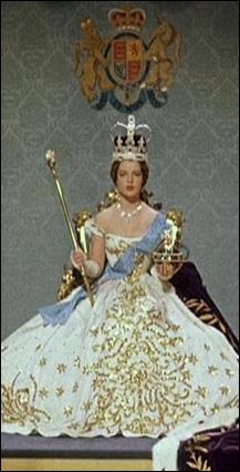 Romy Schneider dans les jeunes années d'une reine Victor10
