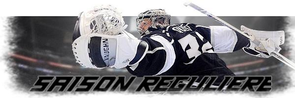 THL, Tournois Hockey Ligue Saison13
