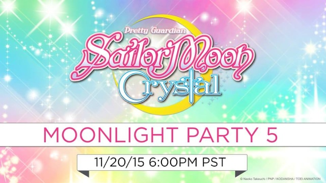[News] Moonlight Party! 12219310