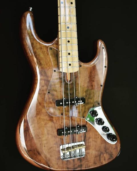 Mostre o mais belo Jazz Bass que você já viu - Página 12 Screen12