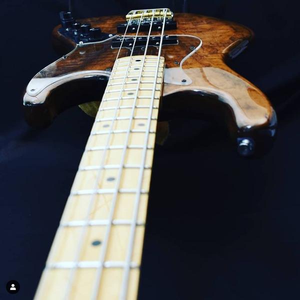 Mostre o mais belo Jazz Bass que você já viu - Página 12 Screen14