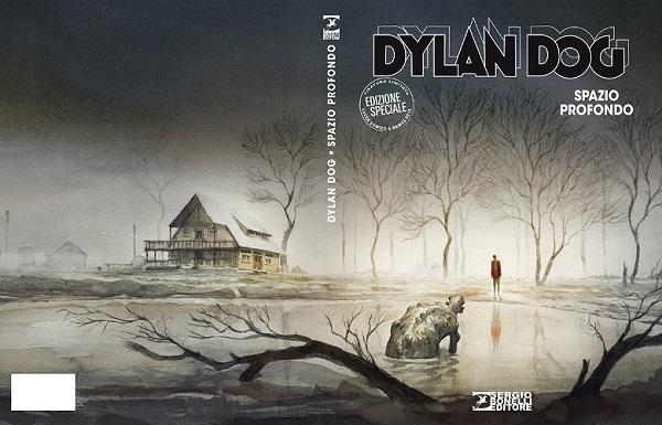 Migliore copertina variant Bonelli 2014 e 2015 Dylan_10