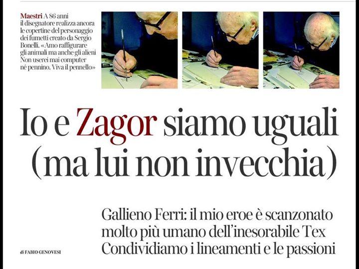 Articoli su quotidiani e riviste riguardanti Zagor  Ferri_10