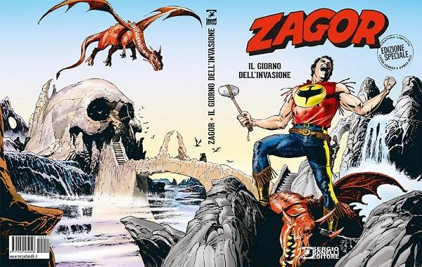 Migliore copertina variant Bonelli 2014 e 2015 Zagor_10