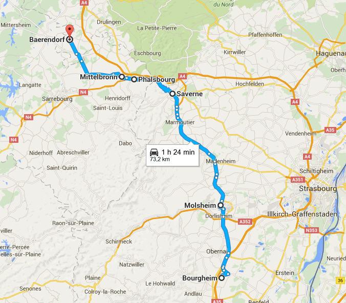 Molsheim Bas-Rhin Bourgh10