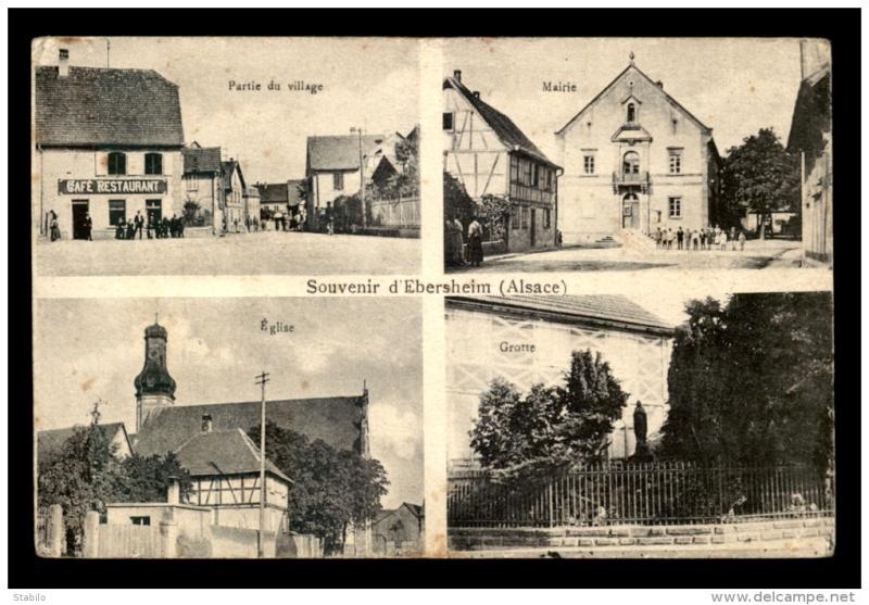 ebersheim - Ebersheim Bas-Rhin Ebersh10