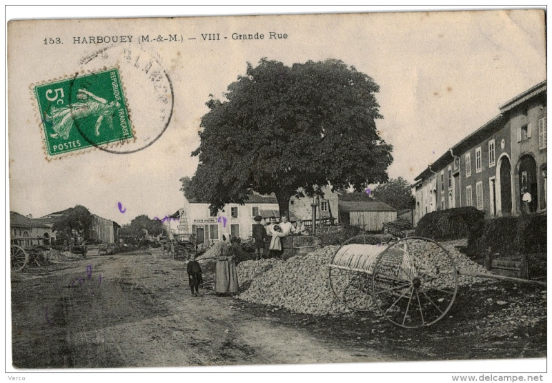 Harbouey Meurthe-et-Moselle Harbou11