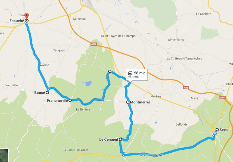 Francheville Orne  Le_cer10