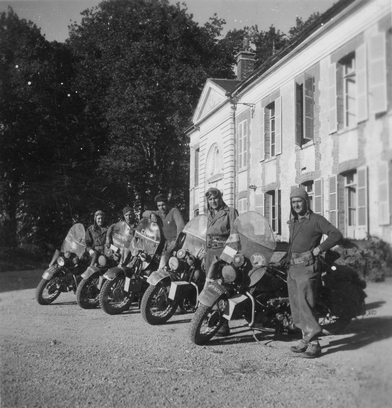 vauluisant - Vauluisant (Courgenay) Yonne Motocy10