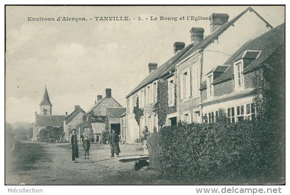 Foret D'Ecouves (Tanville) (Carrouges) Orne Tanvil10
