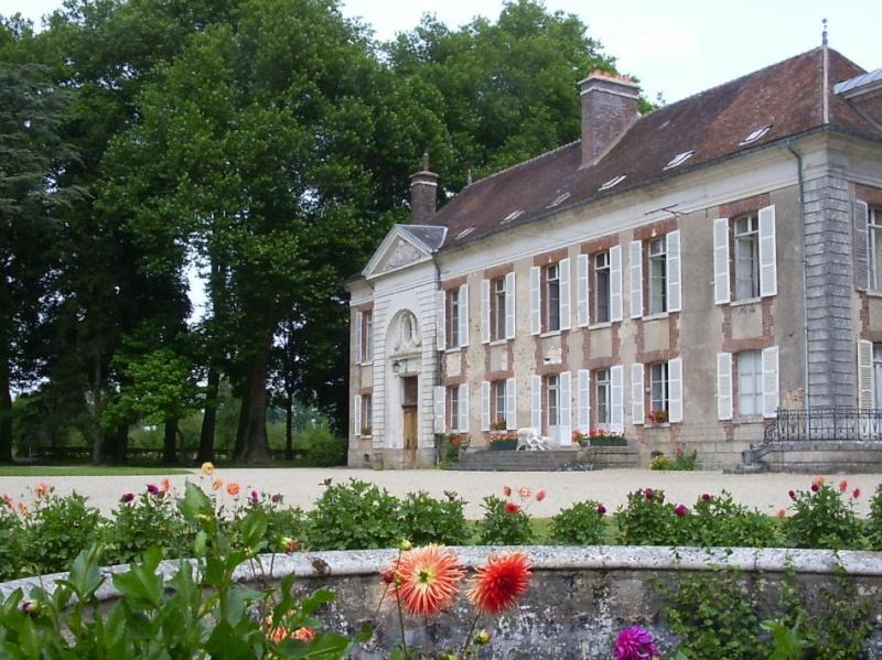 vauluisant - Vauluisant (Courgenay) Yonne Vaului12