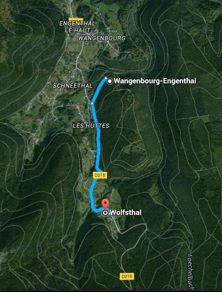 Wangenbourg (Engenthal) Bas-Rhin Wangen11