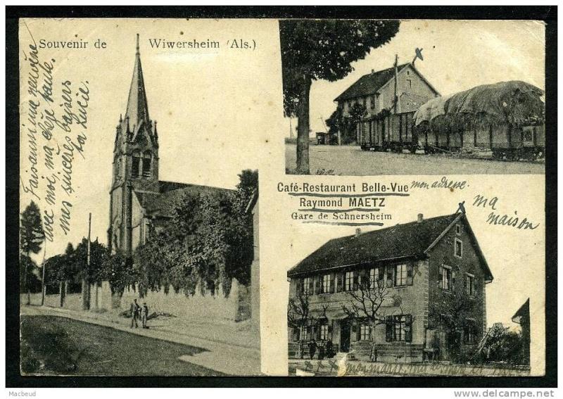 Wiwersheim Bas-Rhin Wiwers10
