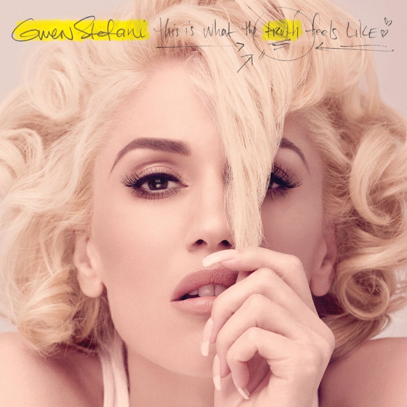Gwen Stefani - This Is What The Truth Feels Like Gwen-s11