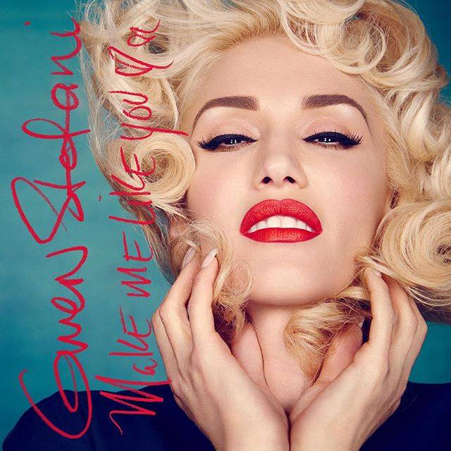 Gwen Stefani - This Is What The Truth Feels Like Gwen-s12