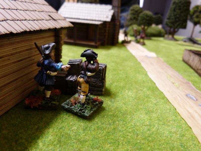 Raid Anglo-Indiens sur une petite colonie Française ...  P1020036