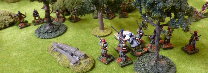 Raid Anglo-Indiens sur une petite colonie Française ...  P1020038