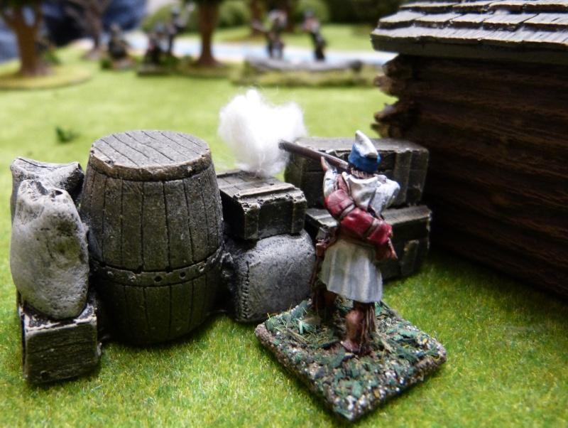 Raid Anglo-Indiens sur une petite colonie Française ...  P1020040