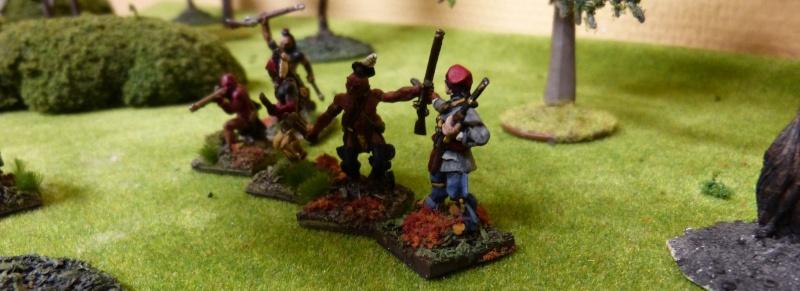 Raid Anglo-Indiens sur une petite colonie Française ...  P1020042