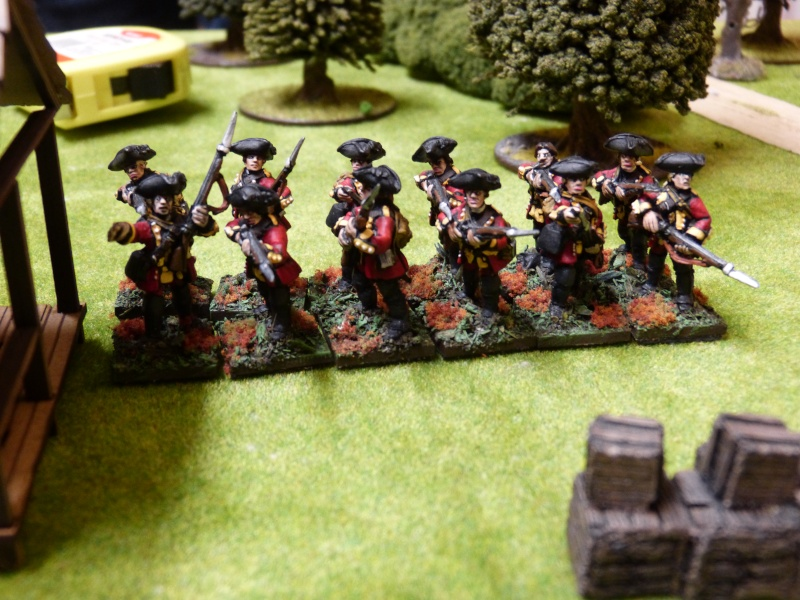 Raid Anglo-Indiens sur une petite colonie Française ...  P1020043