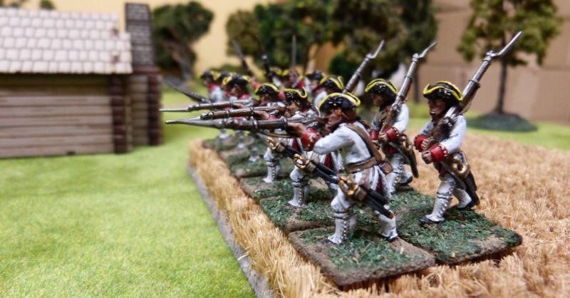 Raid Anglo-Indiens sur une petite colonie Française ...  P1020045