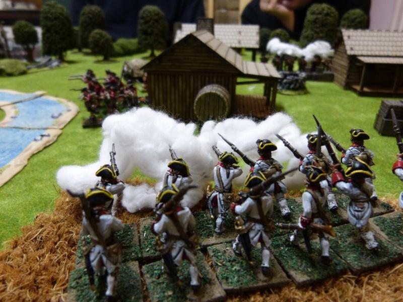 Raid Anglo-Indiens sur une petite colonie Française ...  P1020048