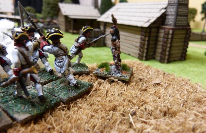 Raid Anglo-Indiens sur une petite colonie Française ...  P1020050