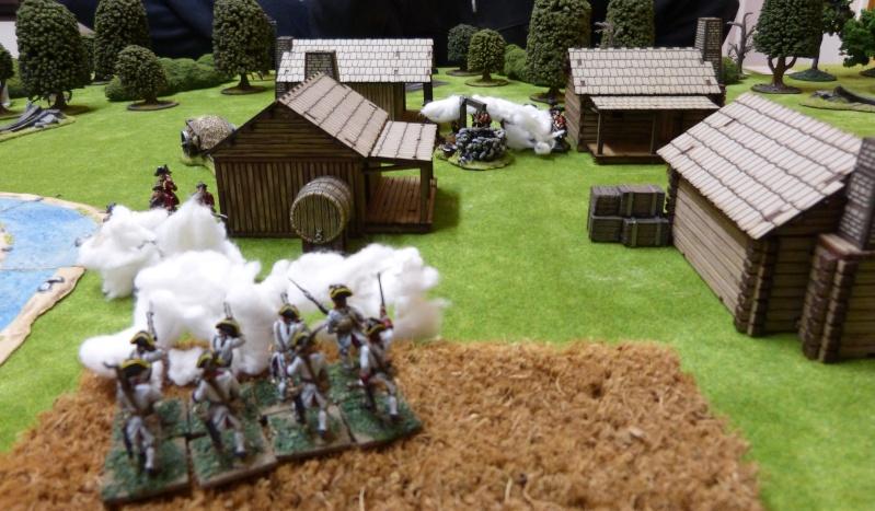 Raid Anglo-Indiens sur une petite colonie Française ...  P1020051