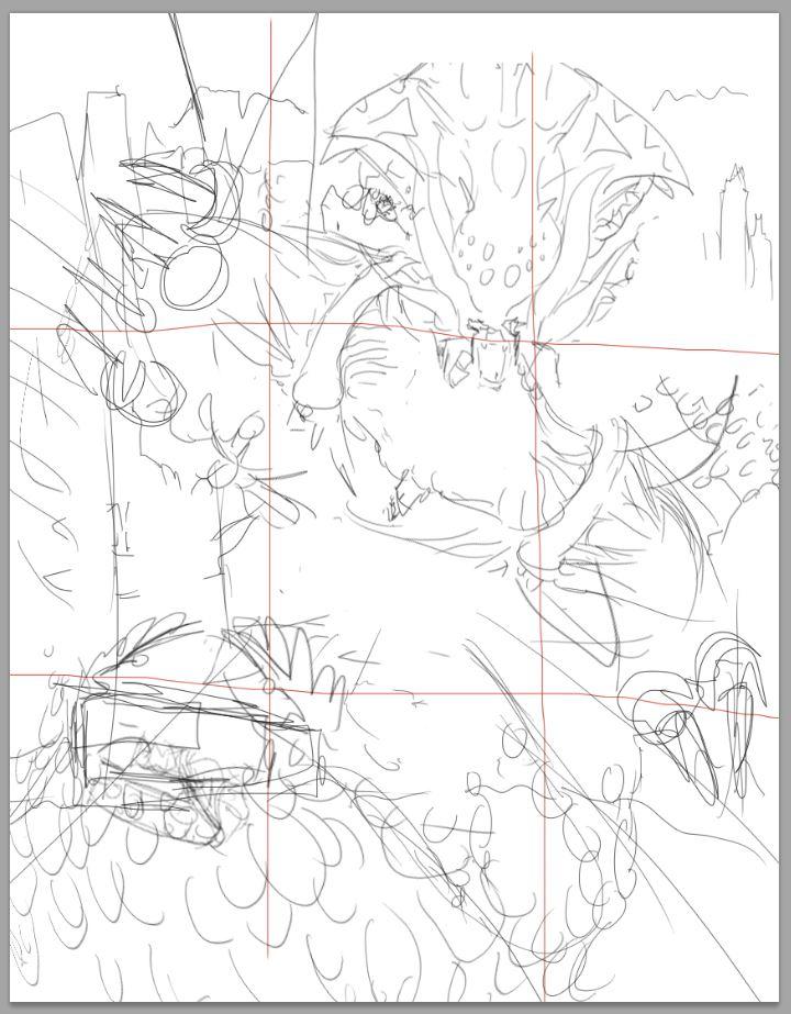Éle-wip  - Page 3 Pandar16