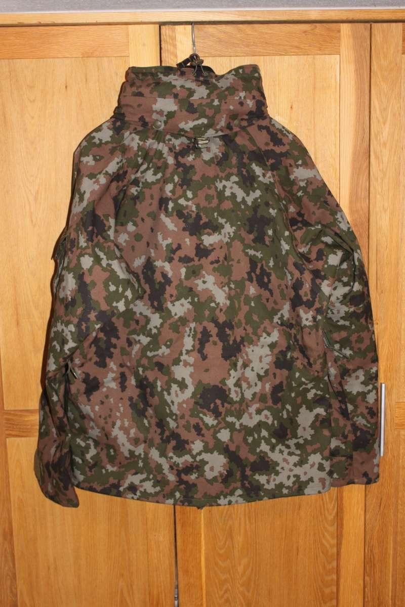Lux Waldtarndruck gore tex jacket Img_4034