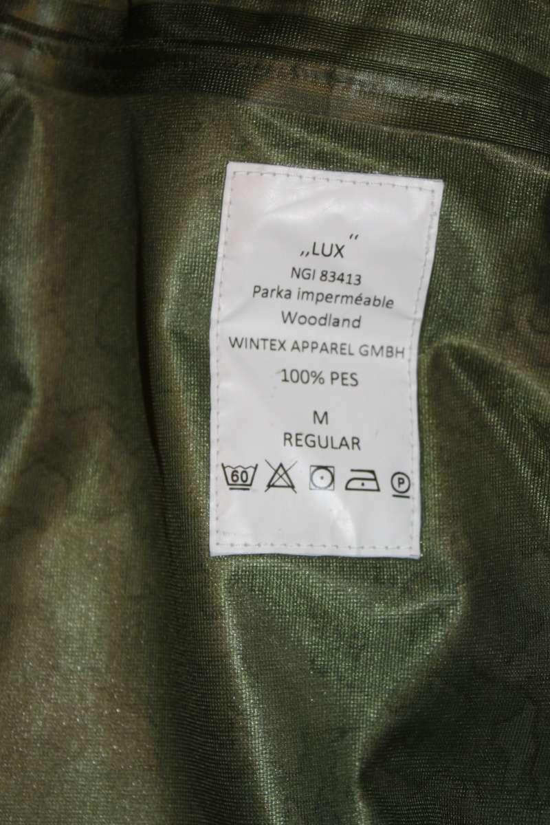 Lux Waldtarndruck gore tex jacket Img_4035