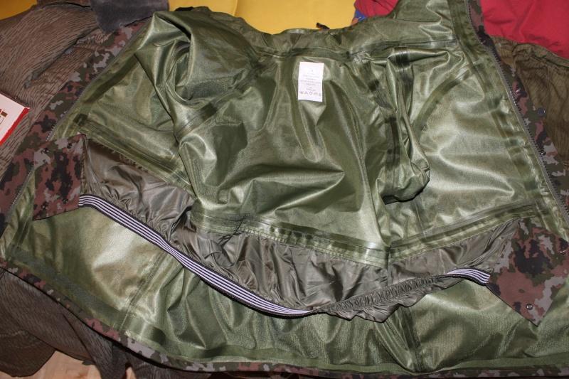 Lux Waldtarndruck gore tex jacket Img_4036