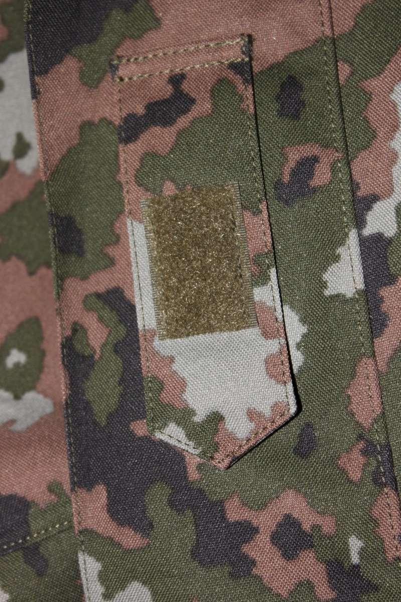 Lux Waldtarndruck gore tex jacket Img_4110