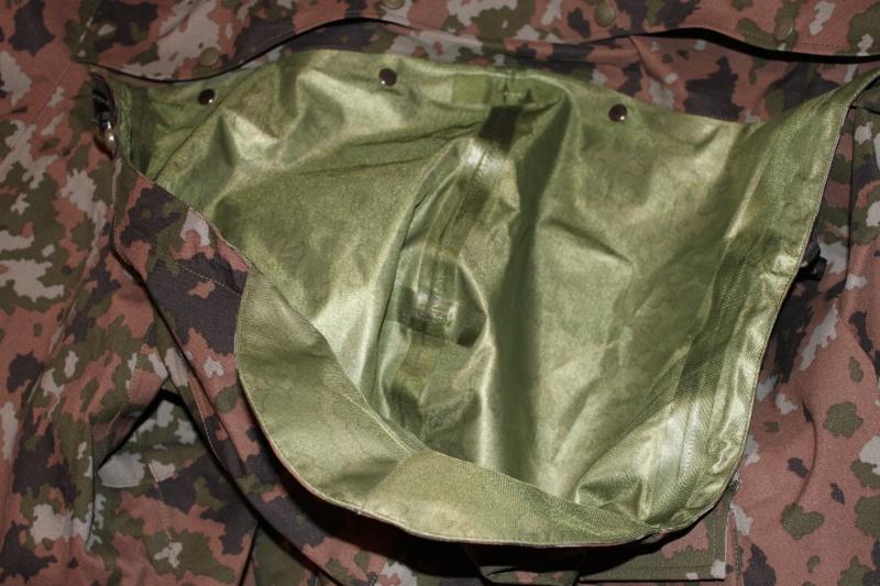 Lux Waldtarndruck gore tex jacket Img_4111
