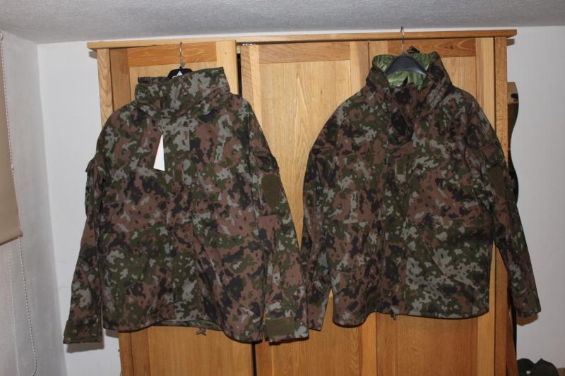 Lux Waldtarndruck gore tex jacket Img_4115